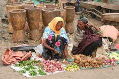 People of Ethiopia - Addis Ababa, Adis Abeba - Ethiopia