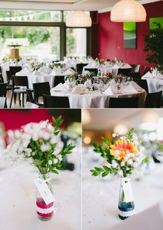 Wedding at Moschi in Stäfa, Switzerland Pascal Landert Tobias, Documentary, Switzerland, Table Decorations, Wedding, Home Decor, Getting Married, Valentines Day Weddings, Decoration Home
