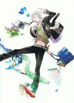 Kanata Nanami - Starry ☆ Sky
