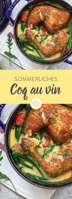 Das Rezept für Sommer-Hähnchen aus dem Schmortopf und viele weitere köstliche Rezepte findest du im Springlane Magazin.