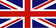 Vintage Clip Art – British Flag