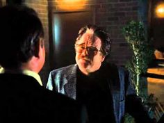 """The riveting """"Zen Master"""" scene from """"Charlie Wilson's War""""  -    so hard to watch this scene now..."""