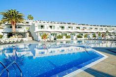 Lanzaplaya Apartments Puerto Del Carmen Lanzarote Spain