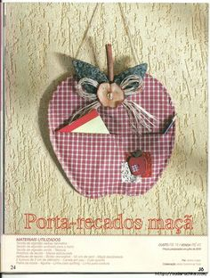 Journal of patchwork . Discussion on LiveInternet - Russian Service Online Diaries Sewing Hacks, Sewing Crafts, Sewing Tutorials, Lap Quilts, Sewing Projects For Kids, Hot Pads, Book Crafts, Artisanal, Craft Items