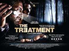 The Treatment - Nordic Noir | TV and Film from Scandinavia and beyond.... Belgium Drama #EuroNoir #TheTreatment