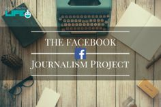 Facebook Journalism Project: Social Giornalismo certificato Facebook News, Journalism, Projects, Journaling, Blue Prints, Tile Projects