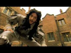 Horrible Histories - Charles II: King of Bling  According to Youtube views: This is the most popular Horrible Histories Song.
