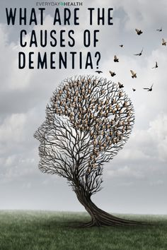 Learn what puts you at risk for #dementia.