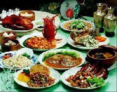 Китайская кухня блюда из свинины