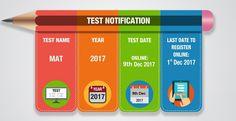 MBAUniverse: MAT  2017: Registration closes on December 1st