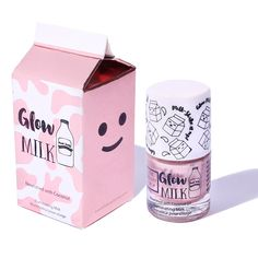 Glow Milk Liquid Highlighter