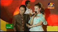 Khmer Songs-អូនរាំសមទេ-Water Festival Songs-Noy Vanneth ft Sokun Nisa-Ca...