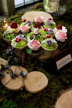 36 Rustic Wedding Cakes We Love Fairy Tale Enchanted Woodland Theme Wedding & Brides Magazine The post 36 Rustic Wedding Cakes We Love & Fairy baby shower appeared first on Forest party theme . Woodland Theme Wedding, Wedding Cake Rustic, Woodland Fairy Cake, Forest Fairy, Wedding Cakes, Woodland Theme Cake, Wedding Venues, Camo Wedding, Trendy Wedding