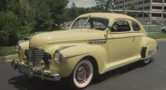 1941 buick special sedanette...Beep Beep.....Re-pin..Brought to you by #HouseofInsurance #Car ins #InsuranceAgency in Eugene OR