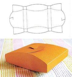 Packaging diy