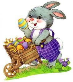 images de pâques #easter #easter #ilustrations Easter Art, Easter Crafts, Easter Eggs, Easter Bunny Pictures, Easter Drawings, Easter Illustration, Easter Wallpaper, Easter Parade, Easter Printables