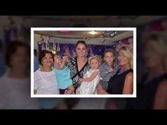 Assista a retrospectiva de Bruno e Marie, lindo vídeo!!!!   Dois anjinhos que vieram abrilhantar esta família querida!!