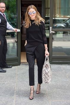 84 of Olivia Palermo's best looks - Image 74