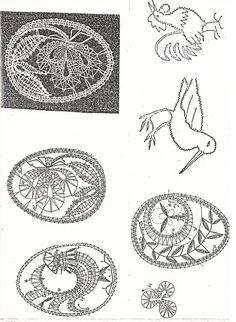 Mijn eigen patronen, My own patterns, Mis propios patrones, Мои собственные карти – Yvonne M – Webová alba Picasa Bobbin Lacemaking, Bobbin Lace Patterns, Lace Heart, Point Lace, Lace Jewelry, Needle Lace, Lace Making, String Art, Lace Detail