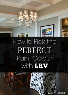 1000 images about remodeling on pinterest window seats for Paint colors with high lrv