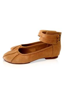 Vintage brown leather thong sandals. High quality handcrafted shoes from Bali. – ELF