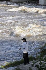 October 2013 was wet, wet, wet in Waterloo Region