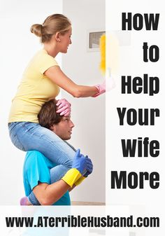 Does your wife bug you to take out the trash? Want her to stop? Try this: Take out the trash.* *This could be the end of the post. But since I get paid by the word ($0 per word currently) I'll throw in a few bonus words for free! Just pay separate shipping and handling...
