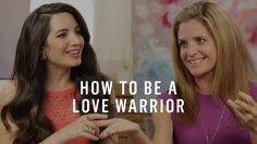 Glennon Doyle Melton & Marie Forleo on Being A Love Warrior