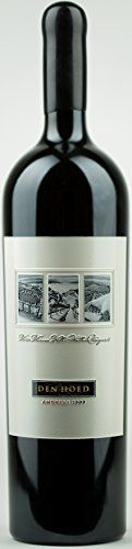 "Red Wine.  2009 Den Hoed ""Andreas"" Cabernet Sauvignon Horse Heaven Hills Wallula Vineyard 1.5L Etched"