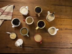 10 Awesome Coffee Tips   Folgers Coffeehouse At Home Guide