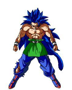 All Super Saiyans, Goku Super Saiyan 7, Goku Af, Son Goku, Saga Dragon Ball, Anime Characters, Weapons, Character Design, Artwork
