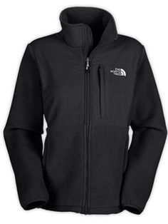 Black north face. This is my favorite of the coats!