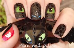 I love toothless soo much.!