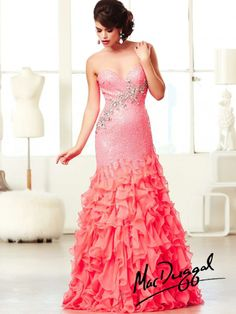 ball gowns Broken Arrow