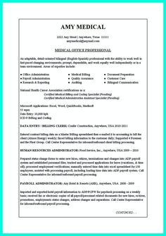Office Clerk Resume Sample  Resumes    Sample Resume