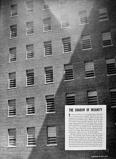 Pilgrim State Hospital - Abandoned Photography at Opacity
