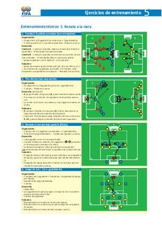 Ejercicios de entrenamiento técnico - FIFA COACHING Football Training Drills, Soccer Drills, Soccer Coaching, Soccer Tips, Soccer Sports, Fifa, Football Tactics, Architecture Quotes, Travel Humor