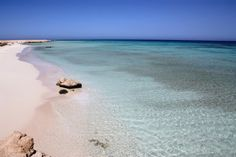 Sharm El Luli - Marsa Alam, Egypt