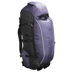 Indigo Equipment Rox Backpack - 40