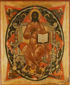 Jesus Christ enthroned 17-18 c.....ВПЕРВЫЕ за ВСЕ ВЕКА САМ БОГ БЛАГОСЛОВИЛ ПАРУ; ВТОРАЯ МЕССИЯ БОГА ЕЛЕНА SVE SEV c антихристом МИХАИЛ ПРОХОРОВ 21июля2012г без еды и движения 6ч.при 50град жары и открыл ЛИЧНОЕ БУДУЩЕЕ ЕЛЕНЕ SVE затрагивающее и судьбы масс людей,как и ПЕРВОЙ МЕССИИ БОГА-ИИСУС 1век н.э.Даровано паре ЕЛЕНА МИХАИЛ ОГРОМНОЕ СЕМЕЙНОЕ СЧАСТЬЕ, больше, чем СВЯТЫМ ПЕТРУ И ФЕВРОНИИ,пост президента РОССИИ,и ВТОРАЯ МЕССИЯ БОГА! Закреплено БЛАГОДАТНЫМ ОГНЕМ БЕЗ ОЖОГОВ 5.мая…