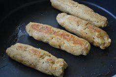 vegan gluten free sausage