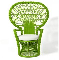 peacock-chair  Cadeiras Pavão