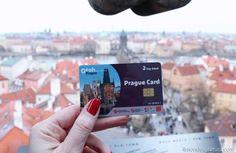 PRAGA Mini Guida, tutto ciò che ti serve per visitare la città: dove dormire a Praga, cambio moneta Euro, come raggiungere centro, Prague Card, cosa fare e vedere, preventivo volo+hotel ... Prague Travel, Travel Around Europe, World, Day, Blog, Mini, Cards, Travelling, Casual