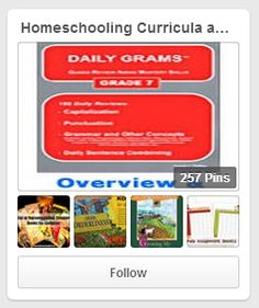 Take a look at the 12 BEST Pinterest boards to help you with all of your homeschool planning!
