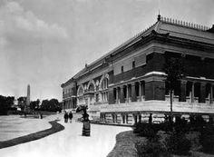 Metropolitan Museum of Art, NYC 1893