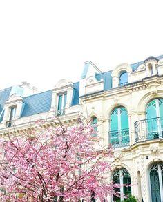 {MOOD}  •  🇫🇷 Le printemps 🌸 pointe enfin le bout de son nez à Paris et me rappelle à quel point cette ville est belle ✨  •  🇺🇸Spring is coming in Paris and reminds me how beautiful this city is !  •  #igersparis #spring #parismonamour #travelgram #naturelovers #paris #travel #nature #instatravel  #traveltheglobe #tourdumonde #love #voirlemondeavectoi
