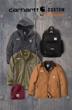 8b2d36814309 29 Best Carhartt - Custom Logo Apparel   Workwear images in 2019 ...