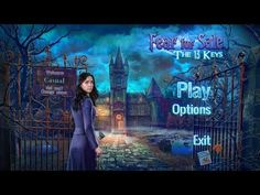 Fear for Sale The 13 Keys android game first look gameplay español