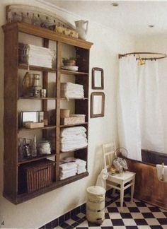 mueble de banio
