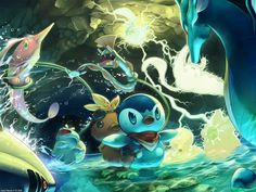 Pokemon Mystery Dungeon: Explorers of Tme